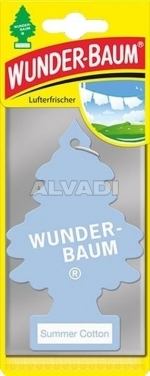 Wunderbaum  SUMMER COTTON
