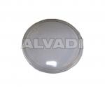 Headlamp lens