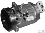 A/C kompressor