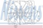 Вентилятор без кожуха