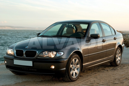 BMW 3 (E46), SDN/ESTATE