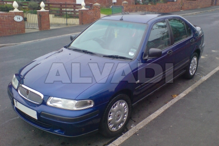 Rover 400 (RT) 05.1995-03.2000