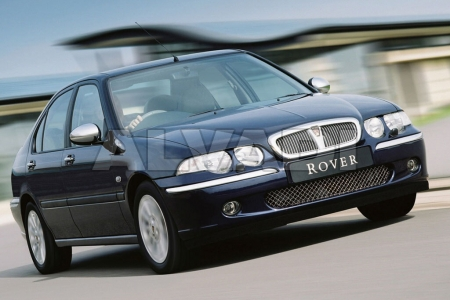 Rover 45 (RT) 03.2000-12.2005