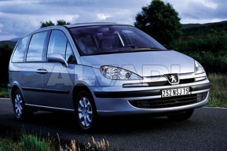 Peugeot 807 (E_)
