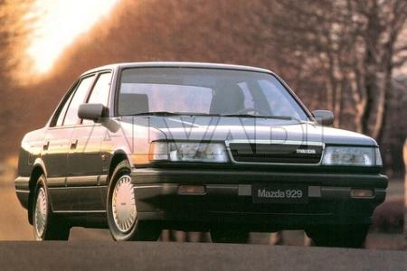 Mazda 929 (HC) 05.1987-06.1991