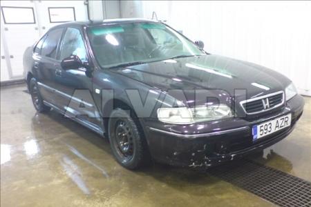 Honda ACCORD (CC/CD/CE/CF) SDN (EU)