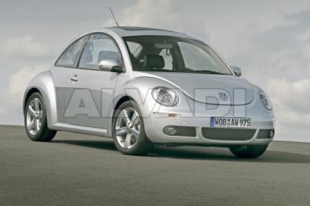 Volkswagen VW BEETLE (1C/9C/1Y)