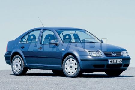 Volkswagen VW BORA (1J5/1JM) 10.1998-11.2005