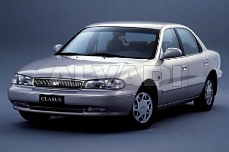 KIA CLARUS I (K9A)