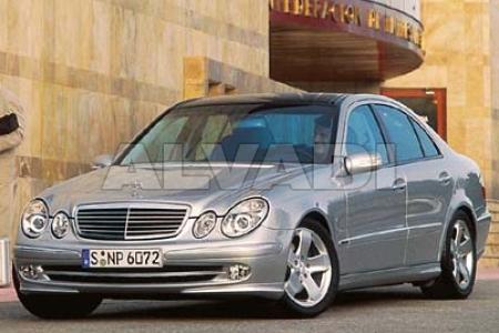 Mercedes-Benz Mercedes-Benz E-Class (W211) 03.2002-06.2006