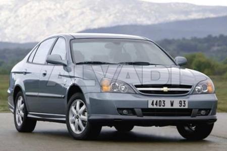 Chevrolet EVANDA (KLEL/V200)
