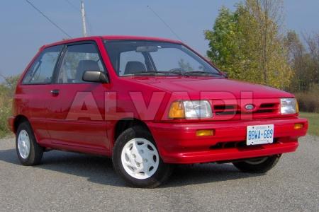 Ford FESTIVA (DA) 01.1990-12.1994