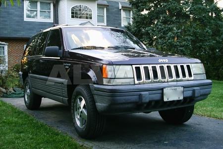 Jeep GRAND CHEROKEE (Z) 12.1993-12.1998