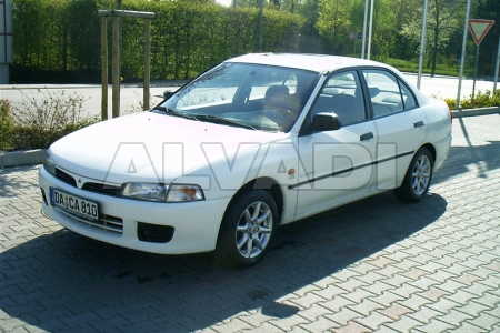 Mitsubishi LANCER SDN (CK)