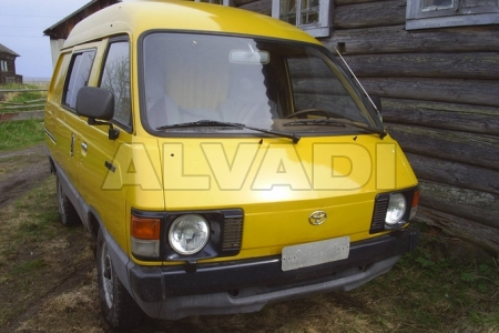 Toyota LITE-ACE (KM20/CM20)