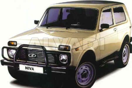 Lada /AVTOWAZ NIVA (2121/2123) 12.1976-...