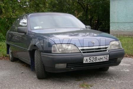 Opel OMEGA A (SDN + ESTATE)