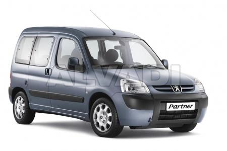 Peugeot PARTNER (G_)
