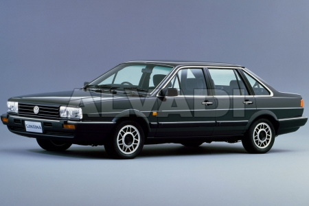 Volkswagen VW PASSAT/SANTANA (B2 (32B)) 08.1980-03.1988