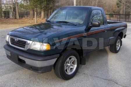 Mazda PICK UP B2500 (UF)