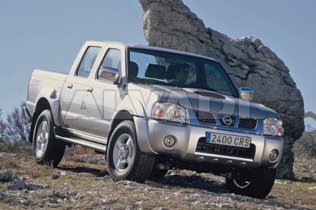 Nissan PICKUP/NAVARA/FRONTIER (D22) 01.2002-. & NISSAN PICKUP/NAVARA/FRONTIER (D22) - Parts