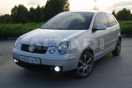 Volkswagen VW POLO (9N) HB