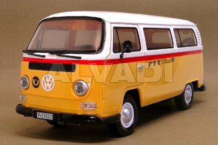 Car parts for Volkswagen TRANSPORTER (T2) - alvadi ee