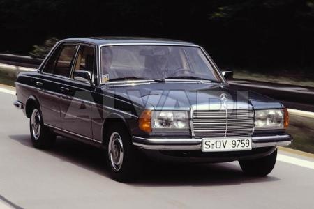 Car parts for Mercedes-Benz W123 - alvadi ee