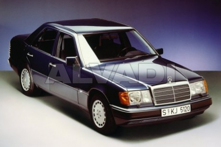 Mercedes-Benz W124/E-Class(SDN/COUPE/CABRIO/ESTATE)