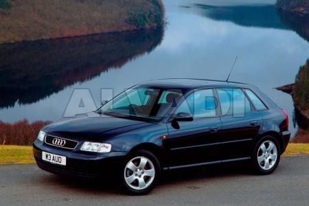 Audi A3 (8L)
