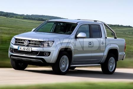 Volkswagen VW AMAROK 01.2010-...