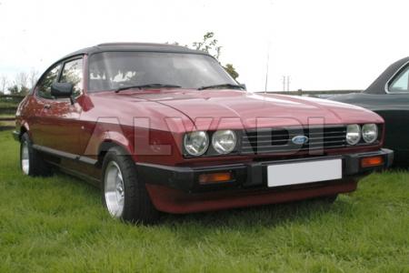Ford CAPRI III (GECP)