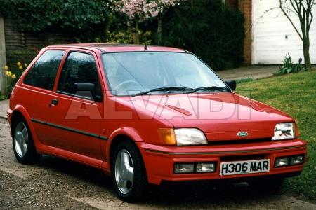 Ford FIESTA (F3L, F5L) 07.1991-02.1996