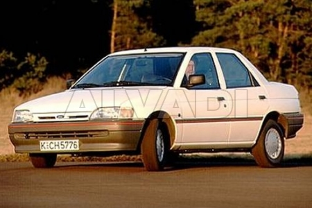 Ford ORION III (GAL)