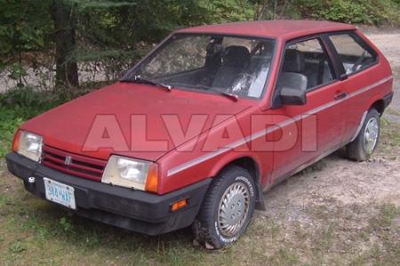 Lada 2108 07.1986-...