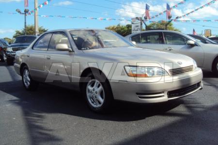 Lexus ES 12.1989-12.1997