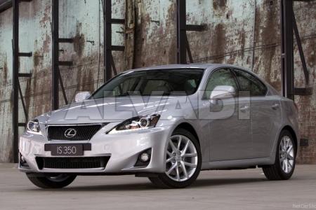 Lexus IS (XE2)