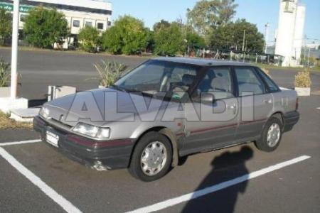 Rover 400 (XW),
