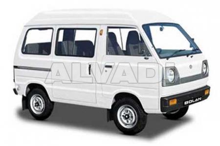 Suzuki CARRY 10.1985-02.1999