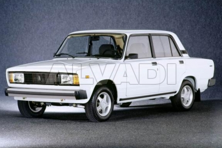 Lada /AVTOWAZ KALINKA (2104, 2105, 2108, 2109) 05.1981-...