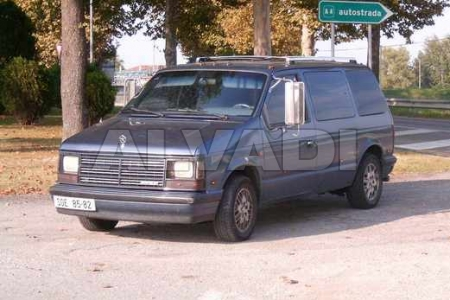 Plymouth VOYAGER 08.1990-08.1995