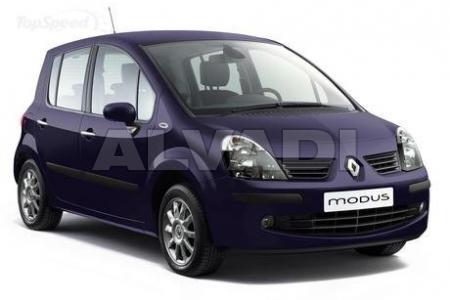 Renault MODUS (F/JP0)