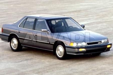 Acura LEGEND