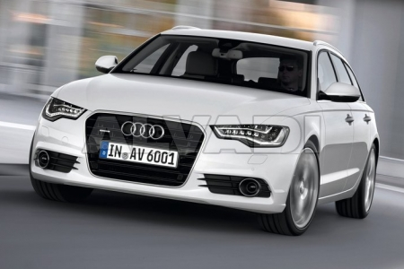 Car parts for Audi A4 (B8) - alvadi ee