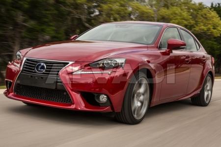 Lexus IS (XE3) 2013-...