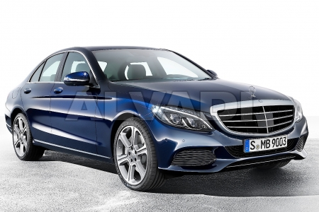 Mercedes-Benz Mercedes-Benz C-Class (W205) 12.2013-...