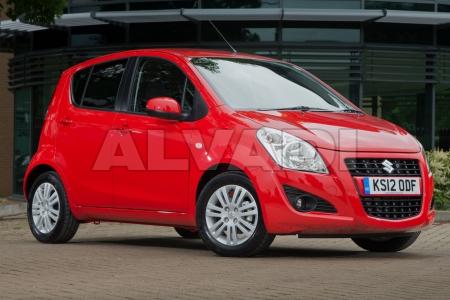 Suzuki SPLASH (EX) 06.2012-...