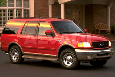 Ford EXPEDITION (UN93) 11.1996-11.2002