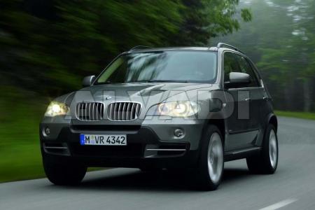 BMW X5 (E70)