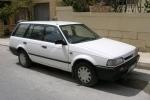Mazda 323 (BG) 01.1990-05.1994 varuosad